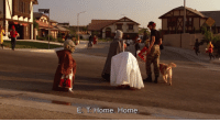 Star Wars, Yoda, and Home: E. T: Home. Home