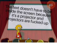 Dank, Memes, and Target: e text doesn't have to b  side the screen because  it's a projector and  rojectors are fucked up  in Nobody can steal it now by Abdullah0904 MORE MEMES
