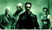 The Matrix, staring Keanu Reeves, opened 17 years back today.: e The Matrix, staring Keanu Reeves, opened 17 years back today.