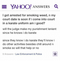 I hate potheads yahoo dating