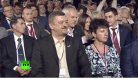 Dank, Live, and Putin: E21 r LIVE: Putin speaks in a meeting of the All-Russia People's Front movement n Crimea