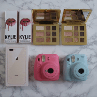 Friends, Iphone, and Good: e44  KYLIE KYLIE  YUE JENNER  VELVET UOUID LIPSTICK&UIP LINER  MATTE LIQUID LIPSTICK&UP LINER  instax  instax  mini B  iPhone 🌟 WlN 2OOO doIIars OR EVERYTHING IN THIS PHOTO!! 🌟⠀⠀⠀⠀⠀⠀⠀⠀ _____________________________________________ 1. Go to 👉🏽 @givingukylie⠀⠀⠀⠀⠀⠀⠀⠀ 2. F0ll0W them AND ALL the pages they're F0II0WING!! ⠀⠀⠀⠀⠀⠀⠀⠀ 3. COME BACK, AND MENTION 2 FRIENDS so we know you did it ✅ ⠀⠀⠀⠀⠀⠀⠀⠀ 4. BONUS: say something nice on all the pages!⠀⠀⠀⠀⠀⠀⠀⠀ _____________________________________________ 🌟 GOOD LUCK Y'ALL 🌟