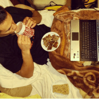 I always hibernate this time of year, even if my friends are out partying I don't care lol! Soooo happy right now with GilmoreGirls on Netflix, a mug of hot cocoa (extra marshmallows!! 😜), bae's homemade toffee, and a Rice Krispie treat for good measure. 😉 JanuaryFlow 2015Vibes SweetTreats HappyBoy CaloriesDontCountOnWeekends YOLO AtleastImNotDrinking 💁 NetFlixIsMySoulmate SorryBae BaeCaughtMeSippin ImReallyWatchingPorn GirlOnGirl 👯♋️ IWatchItForTheStorylines Dell Inspiron 💻 MacsAreJustAFad JK ICantAffordOne TGIF FamilyMatters StepByStep ThisIsATwinBed IHaveADellAndATwinBed FML BrosBeingBasic WhoTookThis? via @keeplivingthedream: Ea a I always hibernate this time of year, even if my friends are out partying I don't care lol! Soooo happy right now with GilmoreGirls on Netflix, a mug of hot cocoa (extra marshmallows!! 😜), bae's homemade toffee, and a Rice Krispie treat for good measure. 😉 JanuaryFlow 2015Vibes SweetTreats HappyBoy CaloriesDontCountOnWeekends YOLO AtleastImNotDrinking 💁 NetFlixIsMySoulmate SorryBae BaeCaughtMeSippin ImReallyWatchingPorn GirlOnGirl 👯♋️ IWatchItForTheStorylines Dell Inspiron 💻 MacsAreJustAFad JK ICantAffordOne TGIF FamilyMatters StepByStep ThisIsATwinBed IHaveADellAndATwinBed FML BrosBeingBasic WhoTookThis? via @keeplivingthedream