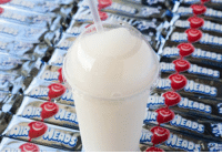 Candy, Dank, and White: EAD There's no question about how delicious the new Airheads Candy White Mystery Freeze is. 🎈