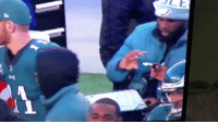 Eagles were playing Tic-Tac-Toe on the sidelines while blowing the Bears out. 😂  https://t.co/0pwr7HEqJV: Eagles were playing Tic-Tac-Toe on the sidelines while blowing the Bears out. 😂  https://t.co/0pwr7HEqJV