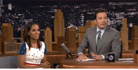 """<p>It&rsquo;s Friday and the show is about to start! Get pumped up!</p> <p>Don&rsquo;t forget to follow us on <a href=""""http://twitter.com/fallontonight"""" target=""""_blank""""><strong>Twitter</strong></a> to join our <strong>LIVE TWEET</strong> party!</p> <p>Use <a href=""""https://twitter.com/search?f=realtime&amp;q=%23FallonTonight&amp;src=typd"""" target=""""_blank""""><strong>#FallonTonight</strong> </a>to chime in on the real time convo.</p>: EALLONTONIGHT <p>It&rsquo;s Friday and the show is about to start! Get pumped up!</p> <p>Don&rsquo;t forget to follow us on <a href=""""http://twitter.com/fallontonight"""" target=""""_blank""""><strong>Twitter</strong></a> to join our <strong>LIVE TWEET</strong> party!</p> <p>Use <a href=""""https://twitter.com/search?f=realtime&amp;q=%23FallonTonight&amp;src=typd"""" target=""""_blank""""><strong>#FallonTonight</strong> </a>to chime in on the real time convo.</p>"""