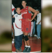 Basketball, Golden State Warriors, and Life: EARA  SE1 Javale McGee reflects on how his mother impacted his life and career. (via @nba) HappyMomsDay