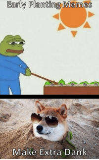 "<p>sound advice from pepe meme farm via /r/dank_meme <a href=""http://ift.tt/2dF5OtZ"">http://ift.tt/2dF5OtZ</a></p>: Early Planting Memes  Make Extra Dank <p>sound advice from pepe meme farm via /r/dank_meme <a href=""http://ift.tt/2dF5OtZ"">http://ift.tt/2dF5OtZ</a></p>"