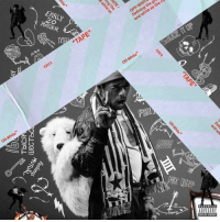 """1 year ago today, Lil Uzi Vert released """"Luv Is Rage 2"""" featuring the tracks """"The Way Life Goes"""", """"Neon Guts"""", and """"XO Tour Llif3"""". 🔥🎶 @LilUziVert https://t.co/KesAf5iTVd: EARLY  RAGER  OFF-WHITL  Defining th  and white as  """"TAPE""""  Off-White  Off-White  FOR  8  PARENTAL  ADVISORY  EXPLICIT CONTENT 1 year ago today, Lil Uzi Vert released """"Luv Is Rage 2"""" featuring the tracks """"The Way Life Goes"""", """"Neon Guts"""", and """"XO Tour Llif3"""". 🔥🎶 @LilUziVert https://t.co/KesAf5iTVd"""