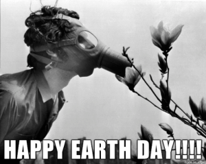 EARTH DAY 1970 TIME MACHINE EDITION: EARTH DAY 1970 TIME MACHINE EDITION