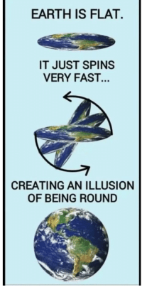 An Illusion