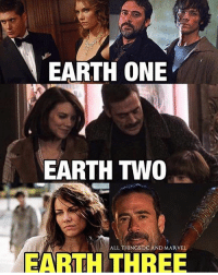 These two are in all the same shows all the time - - - Supernatural spn spnfamily jeffreydeanmorgan walkingdead thewalkingdead twd flash theflash batman bvs batmanvsuperman tumblr tumblrtextpost tumblrtextposts textpost textposts meme memes laurencohan: EARTH ONE  ALL THINGS DC AND MARVEL  EARIE H THREE These two are in all the same shows all the time - - - Supernatural spn spnfamily jeffreydeanmorgan walkingdead thewalkingdead twd flash theflash batman bvs batmanvsuperman tumblr tumblrtextpost tumblrtextposts textpost textposts meme memes laurencohan