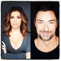 @EvaLongoria and Marco Schreyl will host TheBest FIFA Football Awards™ ceremony on 9 January 2017. Longoria is a renowned actress, director and producer, well known for her role in the television series Desperate Housewives where she received two SAG Awards and was nominated for a Golden Globe Award. She is also well known for her philanthropy work, having founded Eva's Heroes, a charity dedicated to enriching the lives of individuals with intellectual special needs, as well as the Eva Longoria Foundation, which supports Latinas and education. Schreyl has spent over a decade hosting some of Germany's biggest shows including Deutschland sucht den Superstar (Pop Idol) as well as Das Supertalent (America-Britain's Got Talent). The 42-year-old also has a wide experience of sports broadcasting. We'll start to bring you all the build-up behind the scenes from next Sunday!: ease @EvaLongoria and Marco Schreyl will host TheBest FIFA Football Awards™ ceremony on 9 January 2017. Longoria is a renowned actress, director and producer, well known for her role in the television series Desperate Housewives where she received two SAG Awards and was nominated for a Golden Globe Award. She is also well known for her philanthropy work, having founded Eva's Heroes, a charity dedicated to enriching the lives of individuals with intellectual special needs, as well as the Eva Longoria Foundation, which supports Latinas and education. Schreyl has spent over a decade hosting some of Germany's biggest shows including Deutschland sucht den Superstar (Pop Idol) as well as Das Supertalent (America-Britain's Got Talent). The 42-year-old also has a wide experience of sports broadcasting. We'll start to bring you all the build-up behind the scenes from next Sunday!