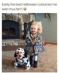 Food, Halloween, and Memes: Easily the best Halloween costumes l've  seen thus far! Come check out my album Halloween Haunts, Everything Halloween~ foods, diy costumes, crafts, music, ambience, decorations, DIY, settings, scapes, themes, games, crafts and more!