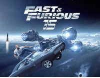 Fast & Furious 20: Rollin' On That Red Giant Sun (via 9GAG Movie & TV): EAST Fast & Furious 20: Rollin' On That Red Giant Sun (via 9GAG Movie & TV)