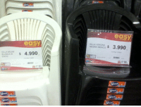 Gif, Target, and Tumblr: easy  easy  SILLA VERONA  NEGRA WENCO  BLAKCAWNS 4.990 the-absolute-funniest-posts: