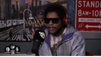 AbSoul talks to Ebro in the morning about today's generation of rappers! Do y'all agree? 🤔 @Hot97 @Souloho3 @EbroInTheAM WSHH: eBRO  STAND  8 AM-10  INCLUDING SUN  TRANSP AbSoul talks to Ebro in the morning about today's generation of rappers! Do y'all agree? 🤔 @Hot97 @Souloho3 @EbroInTheAM WSHH