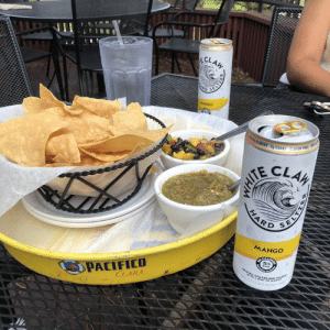 Cars, Memes, and Free: ECLAW  ARD  MANGO  FLRVORS 2 CARS CLUTEN FREE  CLAW  SELT  HARD  MANGO  LOR  PIKED SPARKLING WATER  wi A IT OF MAM  H NA er  PACIFICO  CLARA  OYLTH Come out to @luchacantina for dinner and #whiteclaws ! Tonight only from 5-10pm, $1 from every White Claw sold is donated to the Ark. Support the cause with the Claws. 🐾♥️