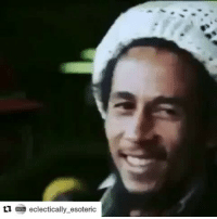 """Repost @eclectically_esoteric ・・・ Happy Birthday Robert Nesta """"Bob"""" Marley ♒️ 2-6-1945 = 9 Life Path Life is stronger than death and there is no after-life because ALL is LIFE! So , what is death ? That depends upon what Life is Therefore , you must study material life in order to know it in its totality at the point of material death , so that your projected spirit-soul entity can make a clean break with the perceptual illusions of Matter . What do we mean when we speak of man's being dead ? We generally understand that he or she has """"lost their life."""" They thought they had a """"life"""" to lose , and lost what they thought they had . And they thought they had a """"life"""" because they did not understand the teaching of Christ , and therefore knew not what """"life"""" is . So , what is death ? Once again , that depends upon what life is To be carnally minded is death . To be carnally minded means to be limited in one's understanding of Life . If we believe that a man is dead when all functions of the body stop , we are carnally minded, and , to us , such man is """"dead."""" But this is a DELUSION . We think the individual is dead because we do not know what Life is , and our thinking makes it seem so to us . Those who are carnally minded are dead so far as the World of Life , the Spiritual World , is concerned . There can be no death unless there be something to die . The material body is not alive , so it can not die . And since there is Only One Life , and that is Divine Life , and since Divine Life is eternal and everlasting , without beginning and without end , how can what we call """"death"""" have existence , except in the imagination ? People fear death by claiming that """"death"""" means the complete and extinction of man . Death is just a word , and means the END of a certain state of Consciousness on the physical plane . It really means a CHANGE of consciousness . Those who have attained to the Inner Doctrine , know these things , and fail to be moved by aught that cometh to pass in """