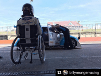 Inspiring stuff to see Billy Monger back in a race car so soon after his accident 👏🏻 billywhizz motorsport wtf1: EcoBoost  11billymongerracing Inspiring stuff to see Billy Monger back in a race car so soon after his accident 👏🏻 billywhizz motorsport wtf1