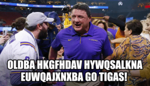 Ed Orgeron, your thoughts on winning the National Championship... https://t.co/VKo7VbJrlr: Ed Orgeron, your thoughts on winning the National Championship... https://t.co/VKo7VbJrlr