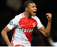 """Monaco have reportedly """"assured"""" Kylian Mbappe that Tiemoue Bakayoko will be the last of their key players sold this summer.: EDCO Monaco have reportedly """"assured"""" Kylian Mbappe that Tiemoue Bakayoko will be the last of their key players sold this summer."""