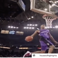 Sports, Slam Dunk, and Slam: EE  ti houseofhighlights 17 years ago today, Vinsanity put on a show for the ages at the Slam Dunk Contest 🛫 (via @houseofhighlights)