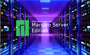 EECE $999 for a 1 Year License Manjaro Server Edition if Manjaro