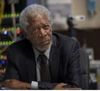 """Memes, Morgan Freeman, and Muslim: eee Hollywood actor Morgan Freeman: """"The Muslim call to prayer (adhan) is one of the most beautiful sounds in the world"""".  Palestine will be free"""