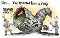 Memes, Taxes, and Work: EEN  OGRRRGRAPHICS.COM  HARD WORKING  B  MIDDLE CLASS  CITIZEN  orm  BIG  LATER.  THE SAME  CITIZEN,  RETIRED How Taxes Work… @grrrgraphics