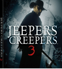 Memes, 🤖, and Jeepers Creepers: EEPERS  CREEPERS  SS  PE  ナ  JEEPERS CREEPERS 3 Jeepers Creepers 3 Now in Production.