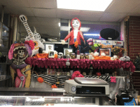 CoCo, Local, and Did: EGA  MILLIONS  DRAW DAYS: DRAy DAYS:  300  DID YOU WI My local panadería has an Coco inspired ofrenda!