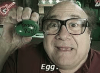 Easter, Memes, and Happy: Egg Happy Easter JABRONIS