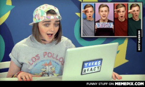 That awkward moment when YouTube freezes and you see thisomg-humor.tumblr.com: EISA  POLLO  LOS  TEENS  REACT  FUNNY STUFF ON MEMEPIX.COM  МЕМЕРIХ.сом That awkward moment when YouTube freezes and you see thisomg-humor.tumblr.com