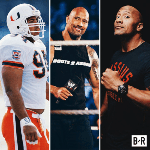 Defensive tackle, turned wrestler, turned top-paid actor  Happy birthday to the man of many crafts, Dwayne The Rock Johnson 🎂: Eki  BOOTS 2  B-R Defensive tackle, turned wrestler, turned top-paid actor  Happy birthday to the man of many crafts, Dwayne The Rock Johnson 🎂