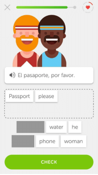 Phone, Spanish, and Passport: )El pasaporte, por favor  Passportplease  water he  phone woman  CHECK Two gay Spanish fitness trainers rob an unsuspecting tourist of his passport (2018, Madrid)