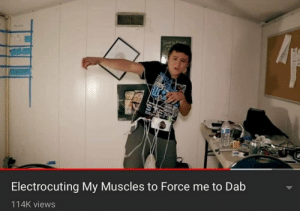 Candid photos reveal horrific human rights abuses at Abu Ghirab (2003): Electrocuting My Muscles to Force me to Dab  114K views Candid photos reveal horrific human rights abuses at Abu Ghirab (2003)