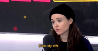 Target, Tumblr, and youtube.com: Elen: My wife fobadeux:Wholesome