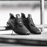 Adidas, Memes, and Game: Elevate your game with the @adidas ALPHABOUNCE Engineered Mesh Aramis - now available in stores and online!