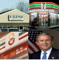 Dank, Food, and Meme: ELEVE  6 ELEVEN  FOOD MARKET  LIVE  BAIT Too Soon ? via /r/dank_meme https://ift.tt/2x0ogJG