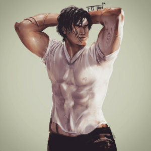 eli-tan-art0:  a bit of rain on his way to a booty call ❤ To Bait a Witcher by @sigridstorrada read the fanfic here! :)): eli-tan-art0:  a bit of rain on his way to a booty call ❤ To Bait a Witcher by @sigridstorrada read the fanfic here! :))