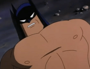 elitefourkylewantstobattle:  batmanrogues:  look at how big batman's boobs are tho  Dan Brucie ur Bobbies : elitefourkylewantstobattle:  batmanrogues:  look at how big batman's boobs are tho  Dan Brucie ur Bobbies