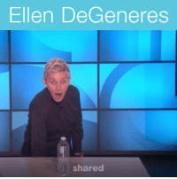 Happy Birthday Ellen! We <3 you!: Ellen DeGeneres  shared Happy Birthday Ellen! We <3 you!