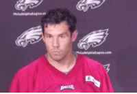 Nfl, Sam Bradford, and Sam: em New team, same Sam Bradford