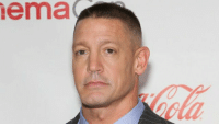 Wondered what John Cena and Kevin James would look like if you swapped their faces. I don't know if this went horribly wrong or horribly right?: ema  ola Wondered what John Cena and Kevin James would look like if you swapped their faces. I don't know if this went horribly wrong or horribly right?