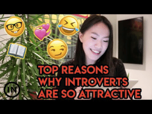 emilyenchanted4:  hello-love-12: heyintrovert: TOP REASONS WHY INTROVERTS ARE SO ATTRACTIVE i'm a introvert person and why are we so attractive?    Do share, do share: emilyenchanted4:  hello-love-12: heyintrovert: TOP REASONS WHY INTROVERTS ARE SO ATTRACTIVE i'm a introvert person and why are we so attractive?    Do share, do share