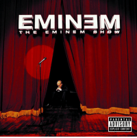 """15 years ago today, @Eminem released his fourth studio album """"The Eminem Show"""" 🔥💯 https://t.co/EQY6cqrzZp: EMINEM  PARENTAL  ADVISORY  EXPLICIT CONTENT 15 years ago today, @Eminem released his fourth studio album """"The Eminem Show"""" 🔥💯 https://t.co/EQY6cqrzZp"""