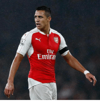 """Arsenal, Chelsea, and Memes: Emira Arsenal forward Alexis Sanchez insists he is happy in London but fuelled speculation linking him with Chelsea by warning he wants to play for a successful team with a """"winning mentality""""."""