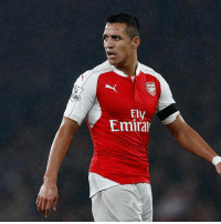 Arsene Wenger expects Alexis Sanchez to sign a new Arsenal contract this summer. • transfertalk transfer transfernews bpl: Emira Arsene Wenger expects Alexis Sanchez to sign a new Arsenal contract this summer. • transfertalk transfer transfernews bpl