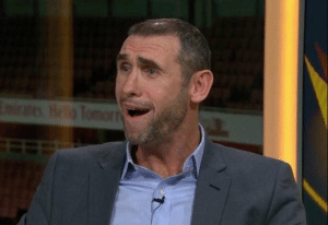Martin Keown on Nicolas Pepe: ''Arsenal got a taste of him last season in the Europa League against Lille. He destroyed Monreal down the right-hand side.''  Arsenal never played Lille in the Europa League last season... 🤦‍♂️🤦‍♂️ https://t.co/hUTT6HiDQV: EmiraesHeTomorr Martin Keown on Nicolas Pepe: ''Arsenal got a taste of him last season in the Europa League against Lille. He destroyed Monreal down the right-hand side.''  Arsenal never played Lille in the Europa League last season... 🤦‍♂️🤦‍♂️ https://t.co/hUTT6HiDQV